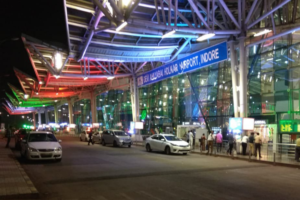 "Indore's Devi Ahilya Bai Holkar Airport declared ""International"""